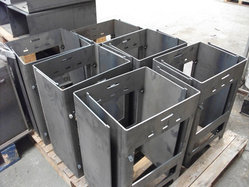 Sheet Metal Fabrication Manufacturer From New Delhi