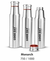 Monarch Single Wall Insulated Water Bottle