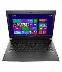 Black Lenovo B40-70 Refurbished Laptop