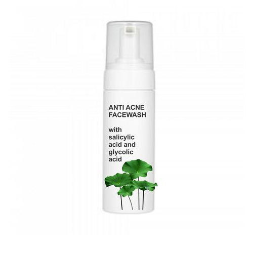 Anti Acne Face Wash Cream