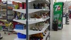 Departmental Store Rack Vellur