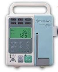 Infusion Pump Rental