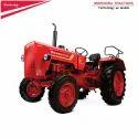 双板离合器Mahindra 45 HP 575 DI拖拉机,提升能力:1600千克
