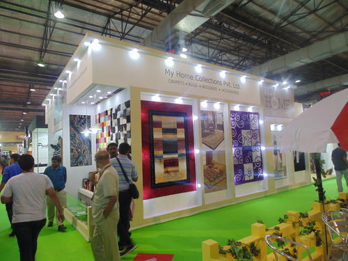Exhibition Photography Services