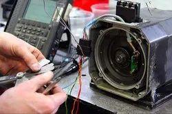 AC Servo Motor Repair Services