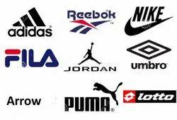 Multi Brand Branded T Shirt
