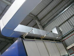 Air Ducts Air Duct Suppliers Amp Manufacturers In India