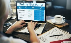 Online Banking Software