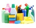 Fragrance For House Cleaning Products