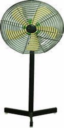 Rimco Stand Industrial Pedestal Fan, Model: RF18