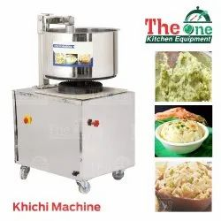 Khichi Making Machine for  Commercial