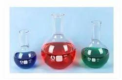 Borosilicate Glass Round Flasks