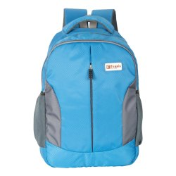 88baef83e647 Ferris Sky Blue Boys School Bag