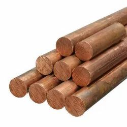 Chromium Copper Rod