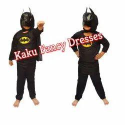 Bat Man Costume