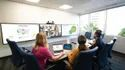 Cloud Based Video Conferencing