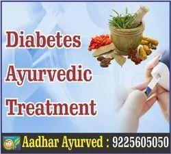 Diabetes Mellitus Ayurvedic Treatment