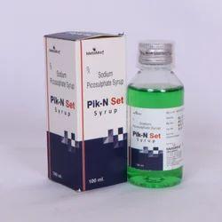 Sodium Picosulphate 5 mg