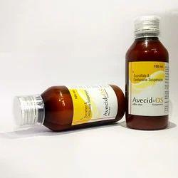 Sucralfate Oxetacaine