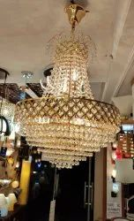 GD Warm White Antique Fancy Lights, for Home