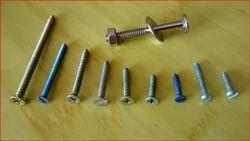 Iron Screws