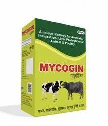 Mycogin Animal Feed Supplement