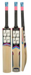 SS Slogger Kashmir Willow Cricket Bats