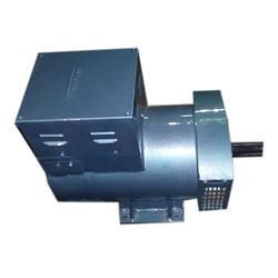 Three Phase AC Alternator,Power:30 KVA