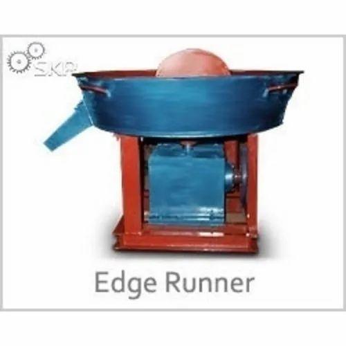 Edge Runner
