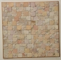 Mint Chieseled Mosaic Tile, Size: 300 X 300 Mm