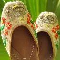 Handcrafted Designer Punjabi Jutti
