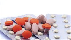 Trypsin,Bromelain & Rutoside tablets