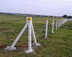Modular Acrylic Fencing Contractors, in India