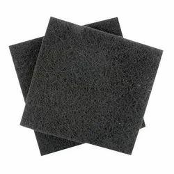Pharmaceutical Grade Carbon Filter Pad