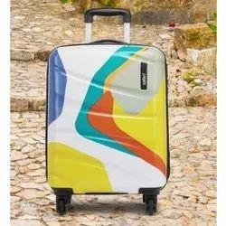 Polycarbonate Chroma Trolley Bag