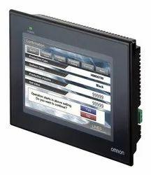 Omron NB5Q-TW01B HMI