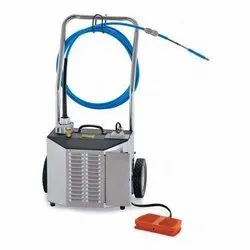 UTC-5 Electric Tube Cleaners