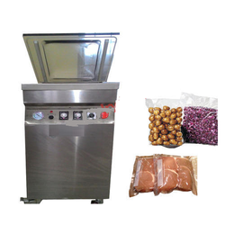 Vacuum Packing Machine - Single Chamber 600 SH