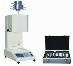 NABL Calibration Service For MFI Tester