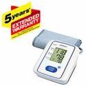 Omron Blood Pressure Monitor HEM 7113