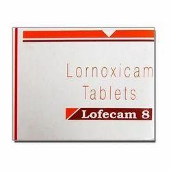 Lofecam-8 Tablets