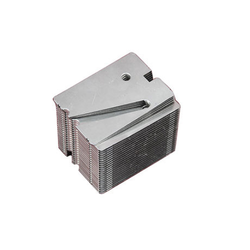 Aluminium Sheet Heat Sink