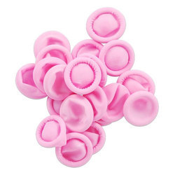 Pink Anti-Static Finger Cots