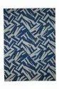 Grey & Blue Buy Online Handtufted Wool Carpet By Rugs In Style
