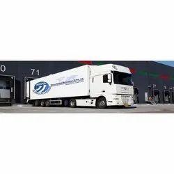 Export Door To Door Chemical Transportation Services in Pan India