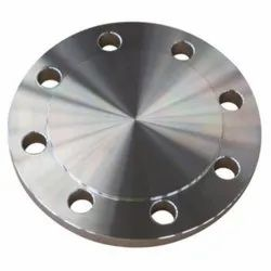 Hastelloy Blind Flange