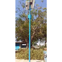 15 Watt Solar LED Street Light