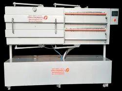 Pulses Vacuum Packing Machine