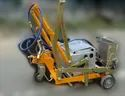 Pedestrian Road Marking Machine