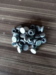 Black Heat Proof Rubber Scrap